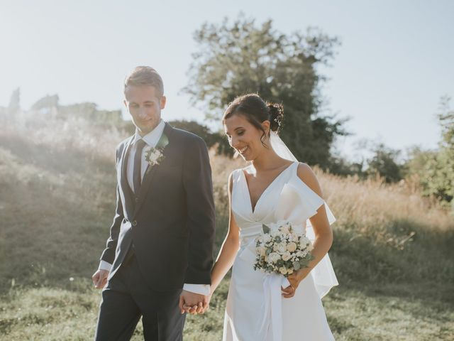 Il matrimonio di Riccardo e Giorgia a Bologna, Bologna 116