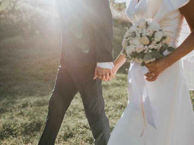 Il matrimonio di Riccardo e Giorgia a Bologna, Bologna 117