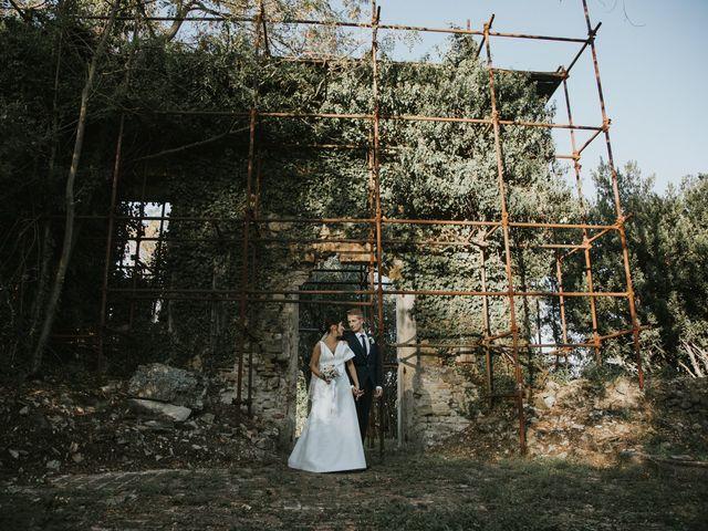 Il matrimonio di Riccardo e Giorgia a Bologna, Bologna 120