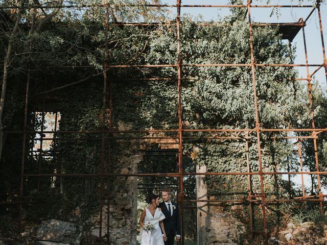 Il matrimonio di Riccardo e Giorgia a Bologna, Bologna 121