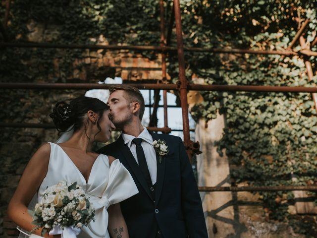 Il matrimonio di Riccardo e Giorgia a Bologna, Bologna 122