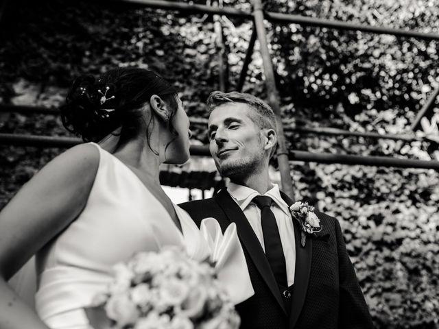 Il matrimonio di Riccardo e Giorgia a Bologna, Bologna 124