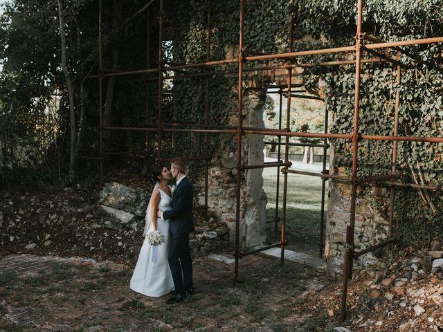 Il matrimonio di Riccardo e Giorgia a Bologna, Bologna 125