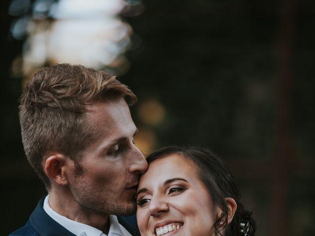 Il matrimonio di Riccardo e Giorgia a Bologna, Bologna 131