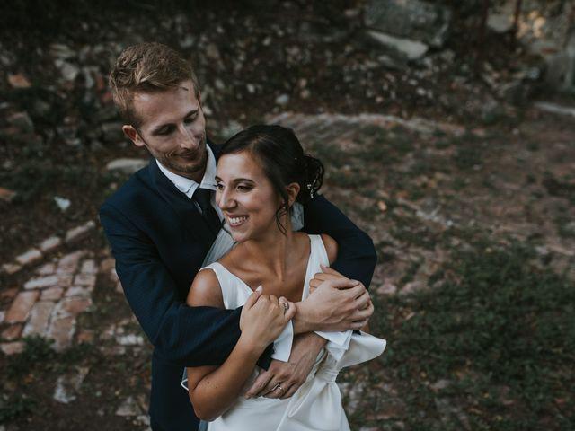 Il matrimonio di Riccardo e Giorgia a Bologna, Bologna 135