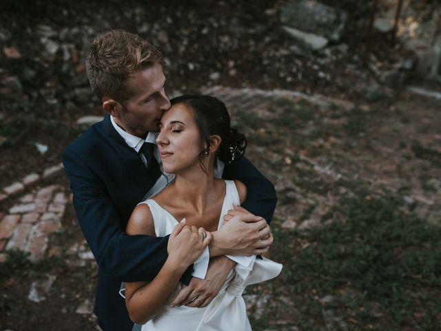 Il matrimonio di Riccardo e Giorgia a Bologna, Bologna 137