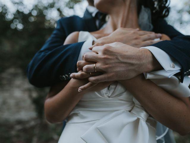 Il matrimonio di Riccardo e Giorgia a Bologna, Bologna 140