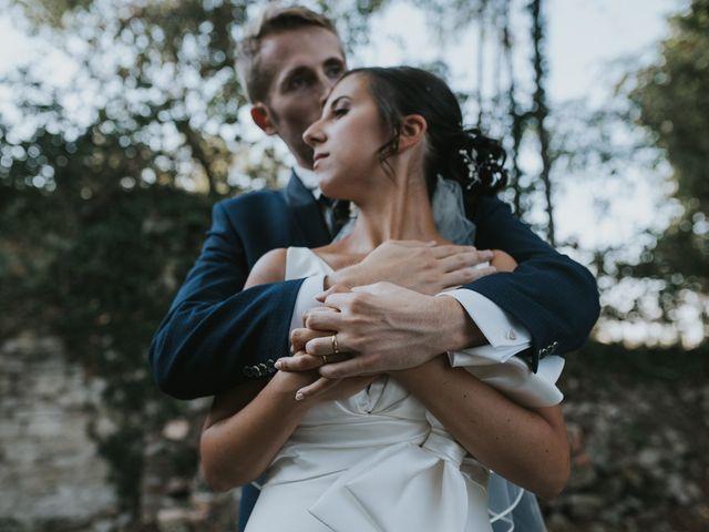 Il matrimonio di Riccardo e Giorgia a Bologna, Bologna 141