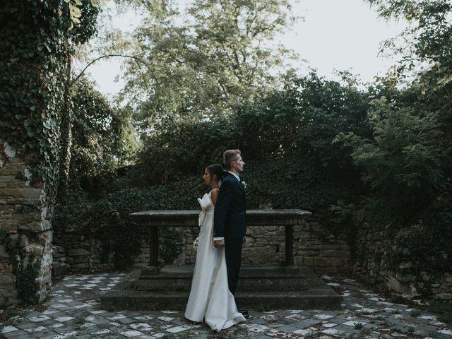 Il matrimonio di Riccardo e Giorgia a Bologna, Bologna 144