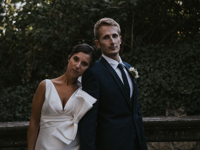 Il matrimonio di Riccardo e Giorgia a Bologna, Bologna 147