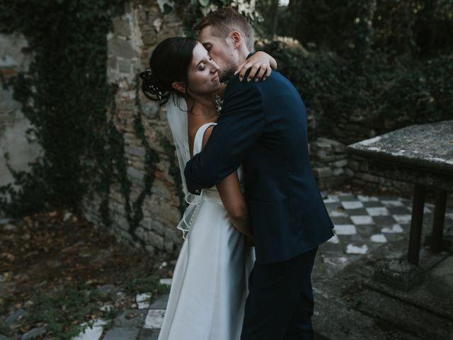 Il matrimonio di Riccardo e Giorgia a Bologna, Bologna 152