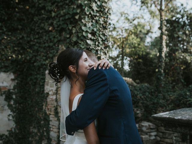 Il matrimonio di Riccardo e Giorgia a Bologna, Bologna 153