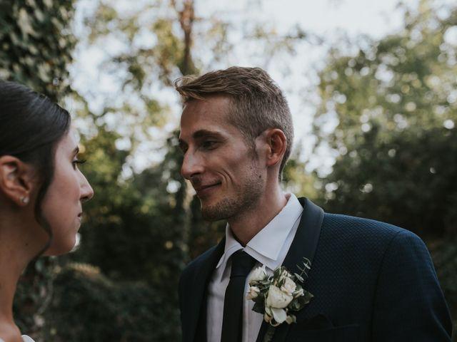 Il matrimonio di Riccardo e Giorgia a Bologna, Bologna 155