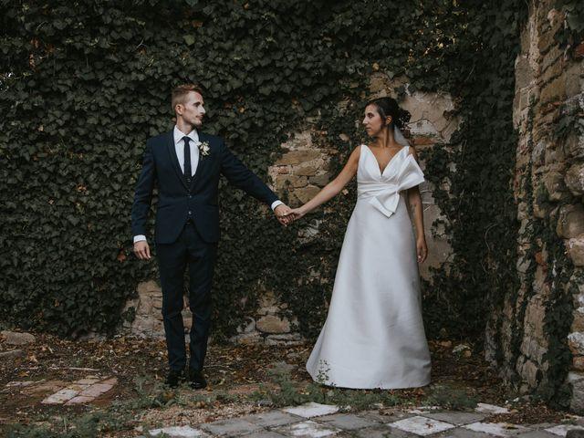 Il matrimonio di Riccardo e Giorgia a Bologna, Bologna 156