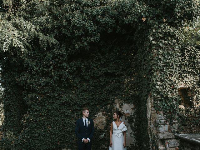 Il matrimonio di Riccardo e Giorgia a Bologna, Bologna 157