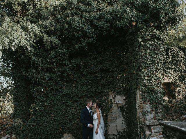 Il matrimonio di Riccardo e Giorgia a Bologna, Bologna 158