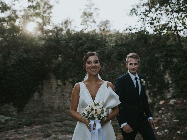 Il matrimonio di Riccardo e Giorgia a Bologna, Bologna 166