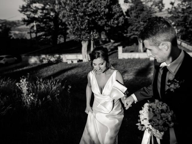 Il matrimonio di Riccardo e Giorgia a Bologna, Bologna 170