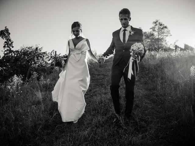 Il matrimonio di Riccardo e Giorgia a Bologna, Bologna 174