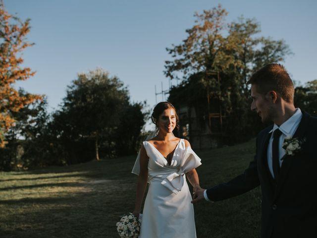 Il matrimonio di Riccardo e Giorgia a Bologna, Bologna 177