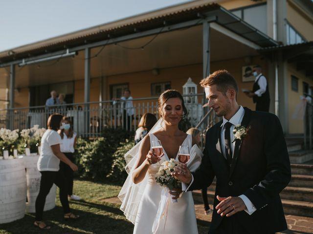 Il matrimonio di Riccardo e Giorgia a Bologna, Bologna 178