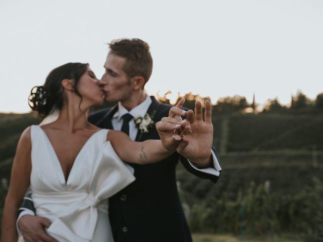 Il matrimonio di Riccardo e Giorgia a Bologna, Bologna 200