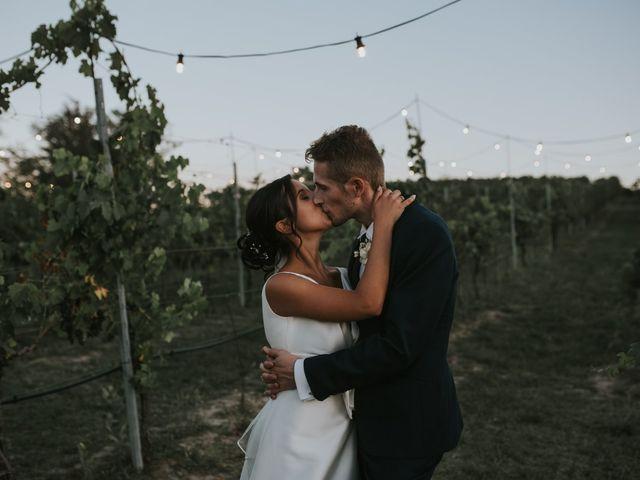 Il matrimonio di Riccardo e Giorgia a Bologna, Bologna 205