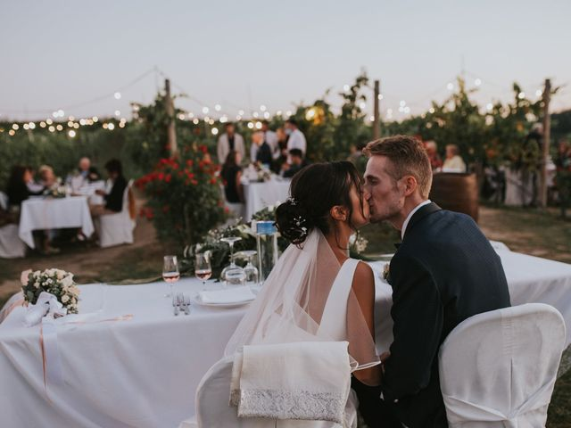 Il matrimonio di Riccardo e Giorgia a Bologna, Bologna 207