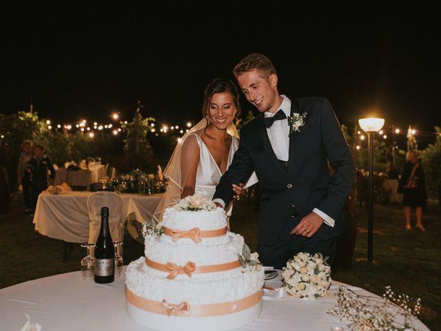 Il matrimonio di Riccardo e Giorgia a Bologna, Bologna 211