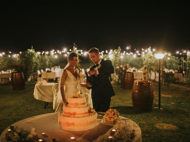 Il matrimonio di Riccardo e Giorgia a Bologna, Bologna 212