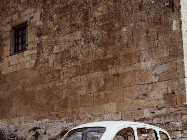 Il matrimonio di Jonathan e Martina a Castelfiorentino, Firenze 34