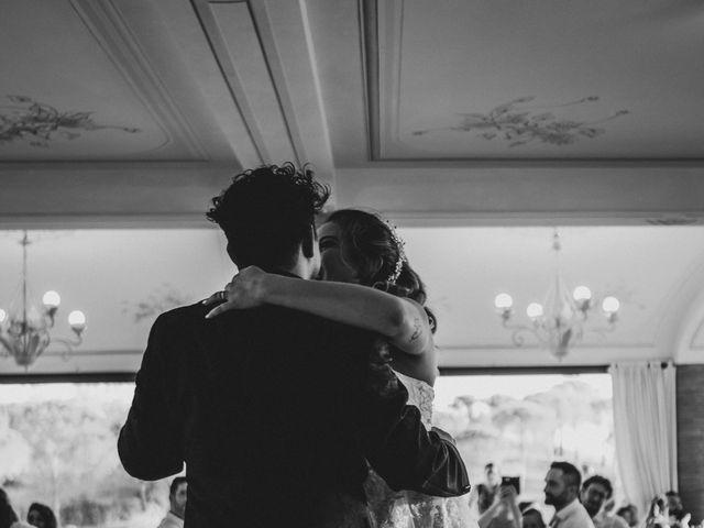 Il matrimonio di Jonathan e Martina a Castelfiorentino, Firenze 47