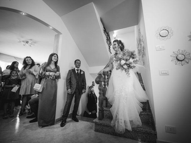Il matrimonio di Mario e Desirè a Perugia, Perugia 21