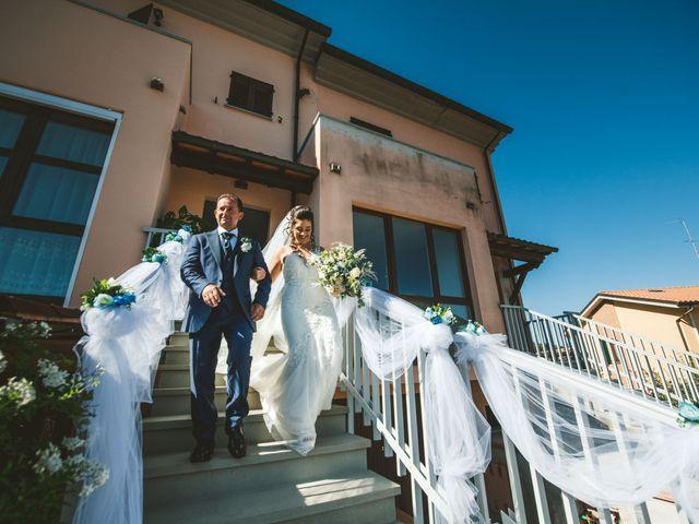 Il matrimonio di Mario e Desirè a Perugia, Perugia 22