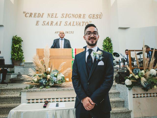 Il matrimonio di Mario e Desirè a Perugia, Perugia 25