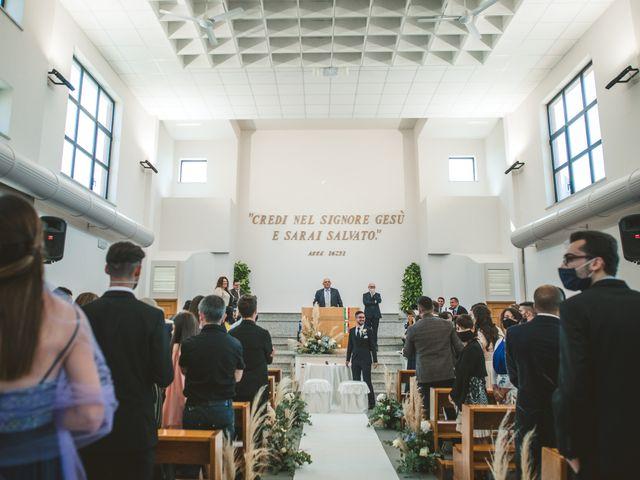 Il matrimonio di Mario e Desirè a Perugia, Perugia 26