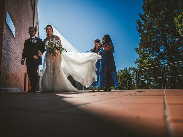 Il matrimonio di Mario e Desirè a Perugia, Perugia 27