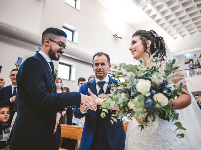 Il matrimonio di Mario e Desirè a Perugia, Perugia 29