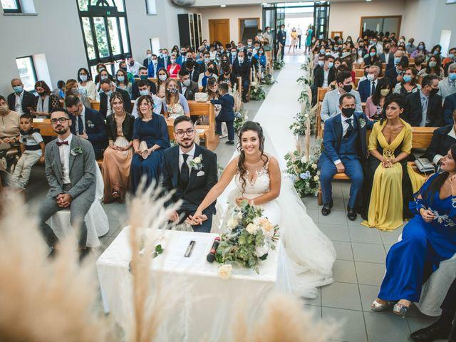 Il matrimonio di Mario e Desirè a Perugia, Perugia 30
