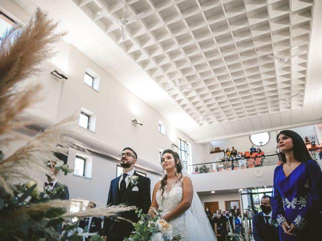 Il matrimonio di Mario e Desirè a Perugia, Perugia 1