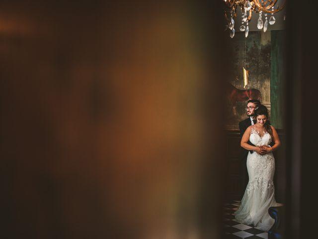 Il matrimonio di Mario e Desirè a Perugia, Perugia 49