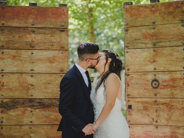 Il matrimonio di Mario e Desirè a Perugia, Perugia 53