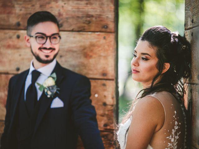 Il matrimonio di Mario e Desirè a Perugia, Perugia 55