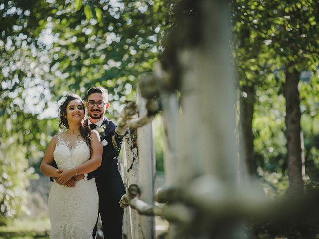 Il matrimonio di Mario e Desirè a Perugia, Perugia 57
