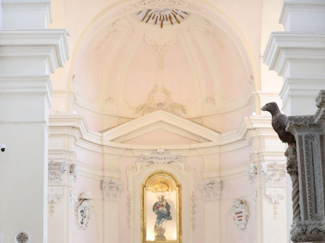 Il matrimonio di Anna e Fabio a Ravello, Salerno 6