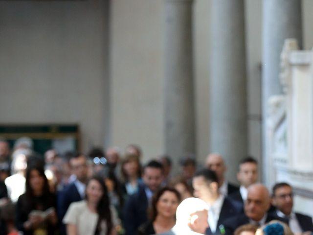 Il matrimonio di Anna e Fabio a Ravello, Salerno 7