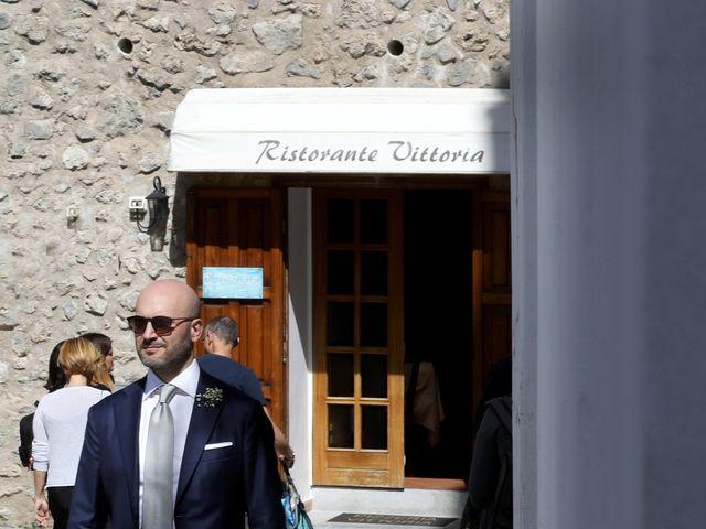 Il matrimonio di Anna e Fabio a Ravello, Salerno 16