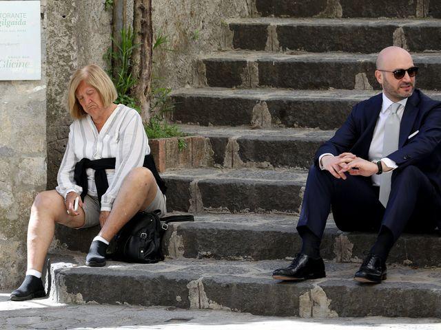 Il matrimonio di Anna e Fabio a Ravello, Salerno 2