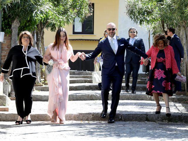 Il matrimonio di Anna e Fabio a Ravello, Salerno 20
