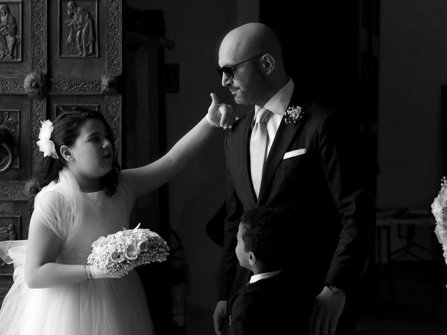 Il matrimonio di Anna e Fabio a Ravello, Salerno 21